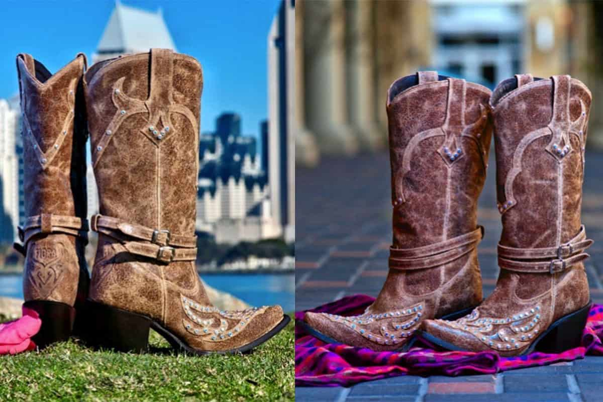 fiora boots boot cowgirl magazine