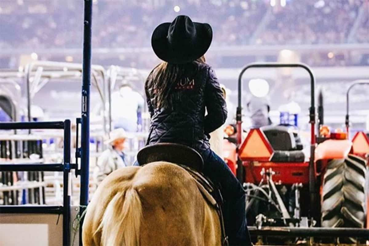 hailey kinsel missing rodeo cowgirl magazine