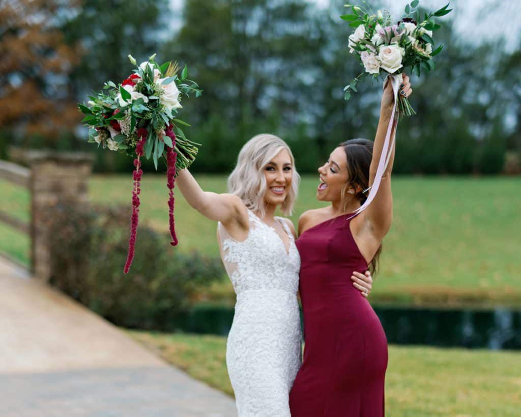 say yes to the dress cowgirl magazine