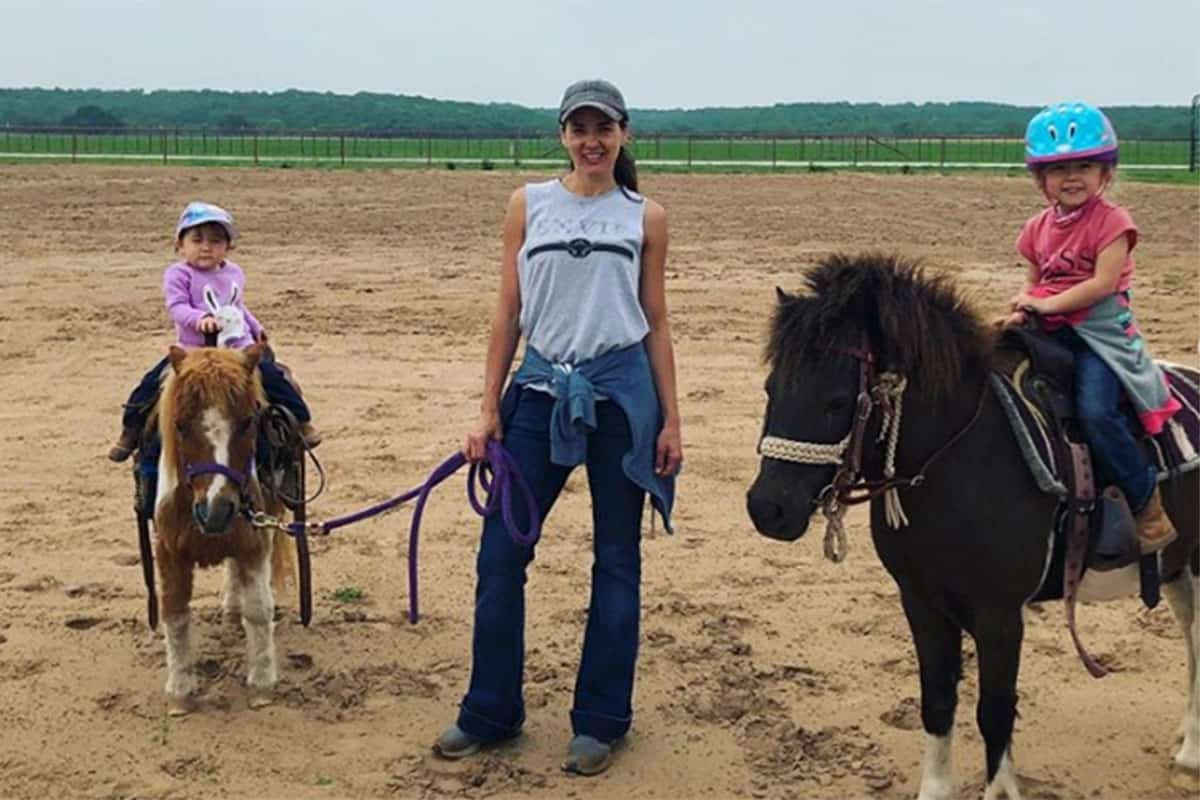 risyn and praise cowgirl magazine