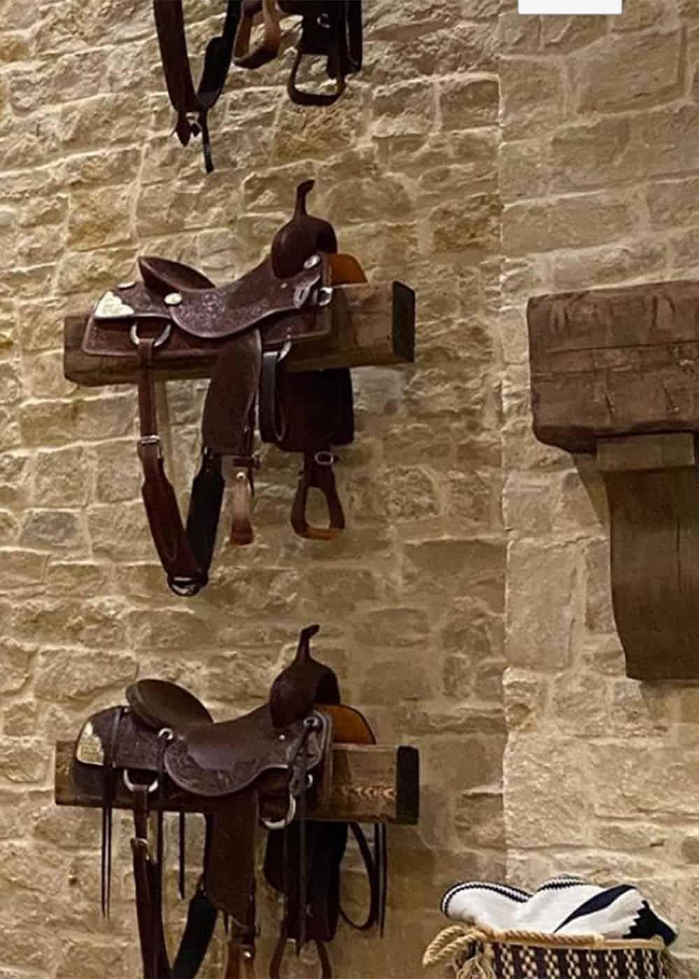 pendleton house cowgirl magazine