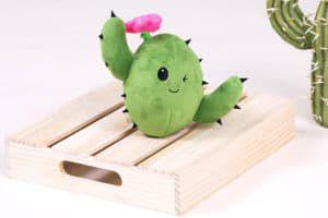 Cactus Dog Toy Cowgirl Magazine