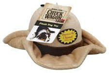 Cowboy Hat Dog Toys Cowgirl Magazine