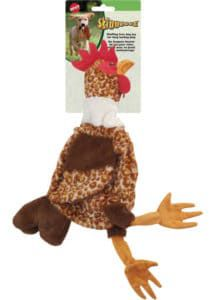 Chicken Dog Toy Cowgirl Magazine