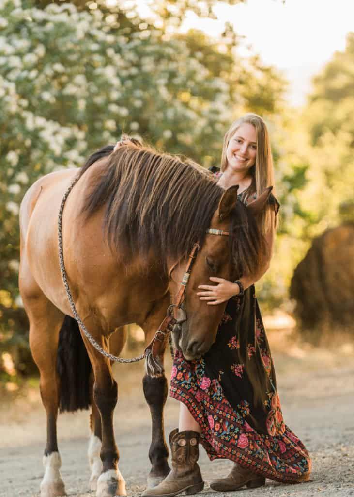 mikko's choice CBD cowgirl magazine