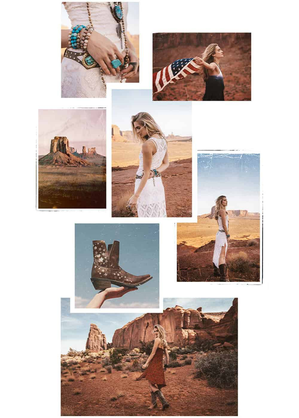 boot barn americana collection cowgirl magazine