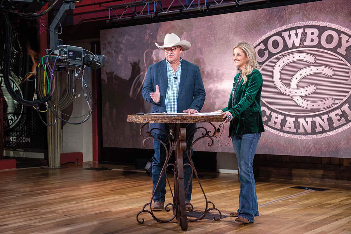 amy wilson western sports round up cowgirl magazine
