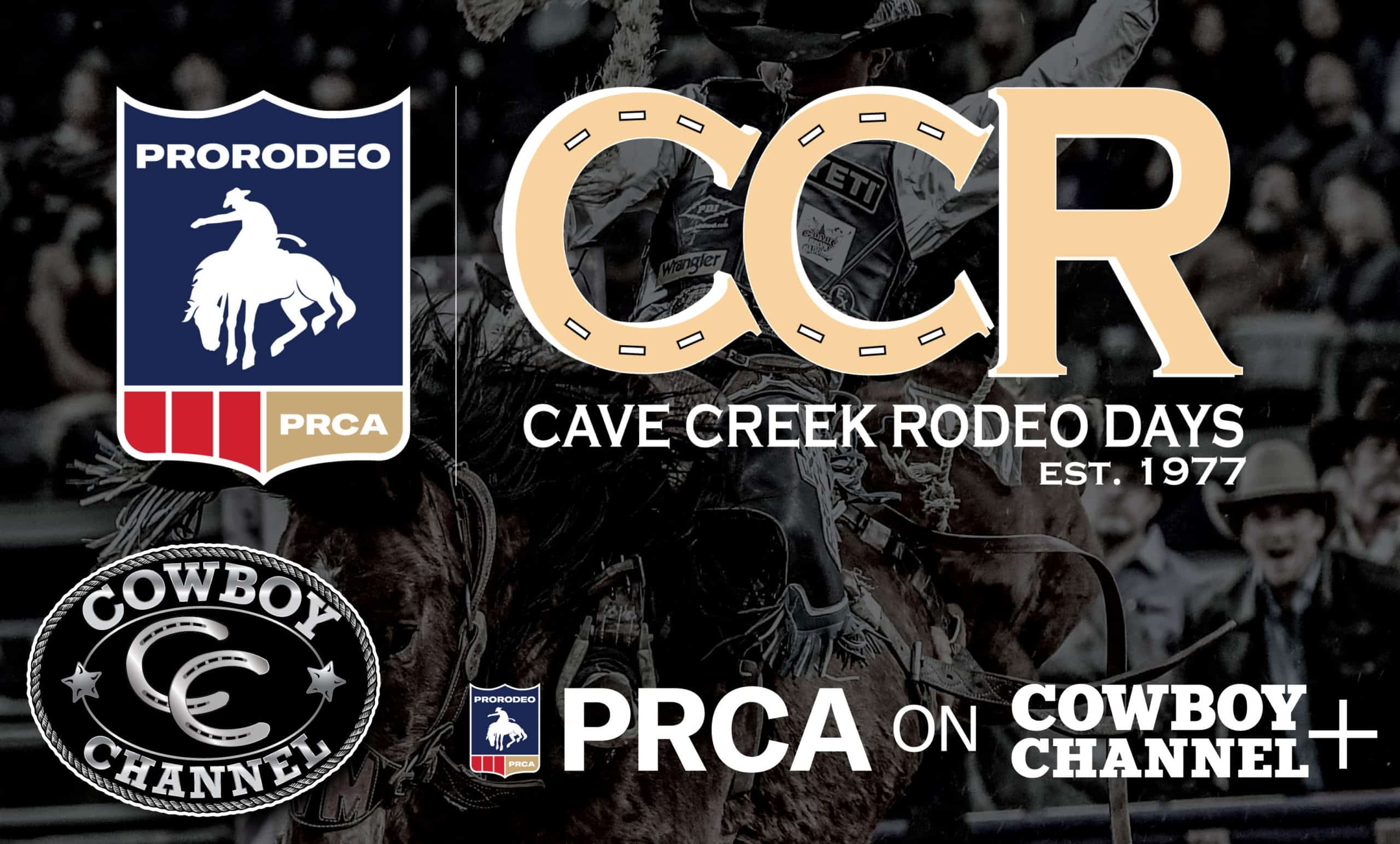 cave creek rodeo days the cowboy channel live coverage cowgirl magazine