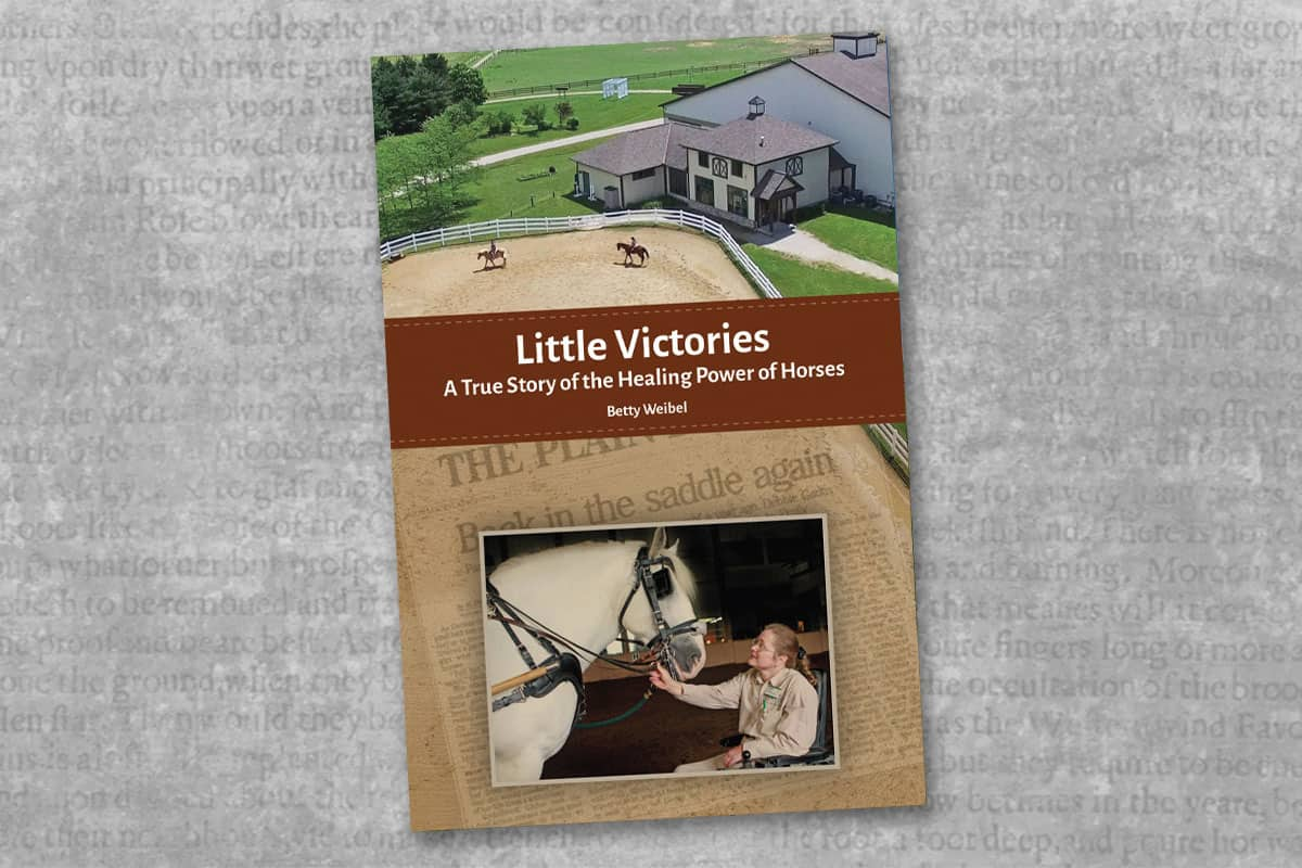 Little Victories cowgirl magazine