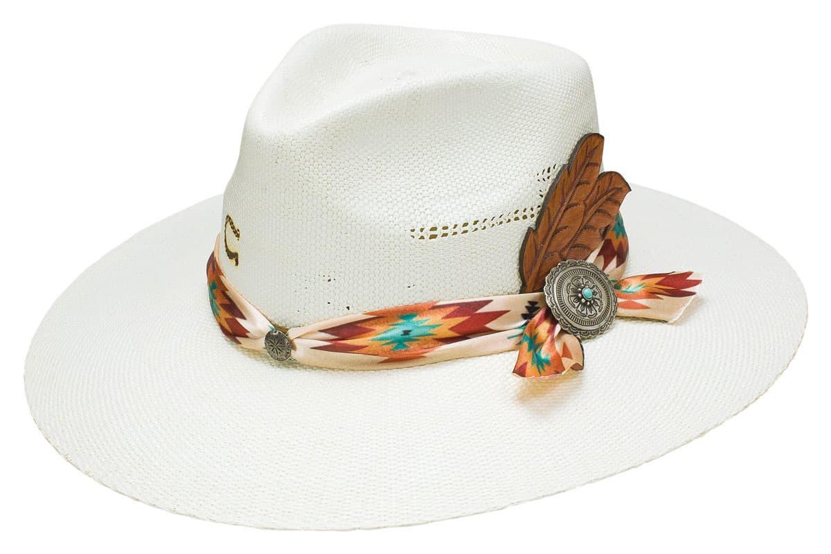 straw charlie 1 horse cowgirl magazine
