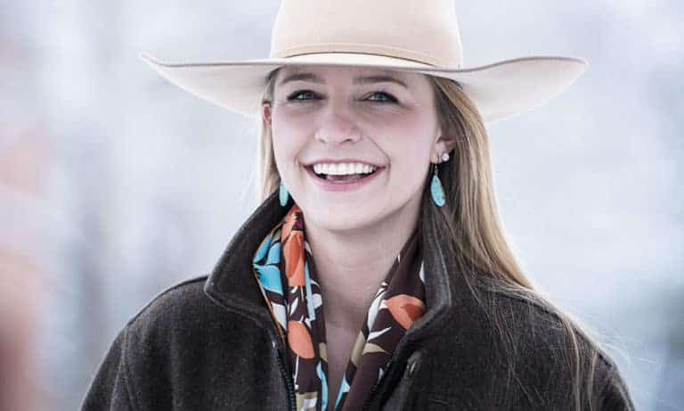 wise words from reata brannaman cowgirl magazine