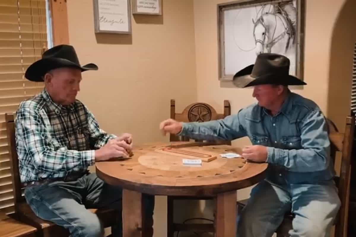 COVID-19 Cowboys Cowgirl Magazine