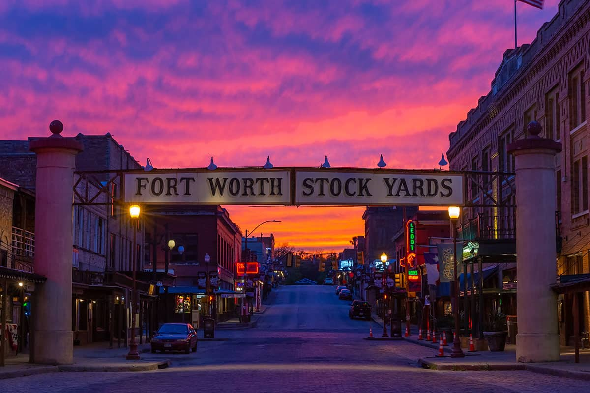 Stockyards Heritage Development Co. cowgirl magazine