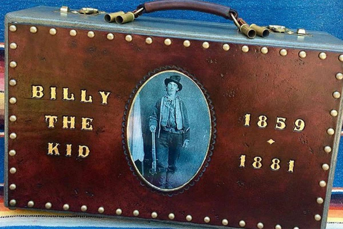 billy the kid chris west originals cowgirl magazine