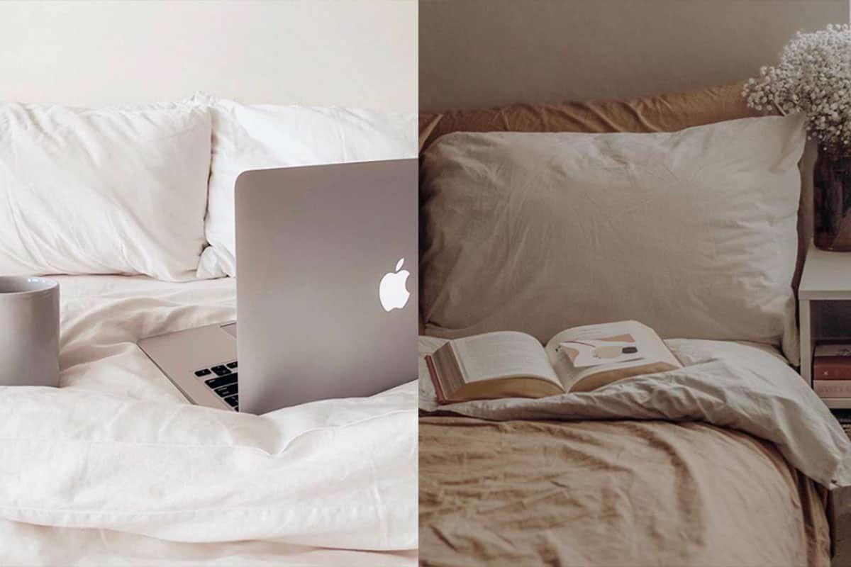 Brooklinen sheets sheet bedding bedding set comforter duvet cowgirl magazine