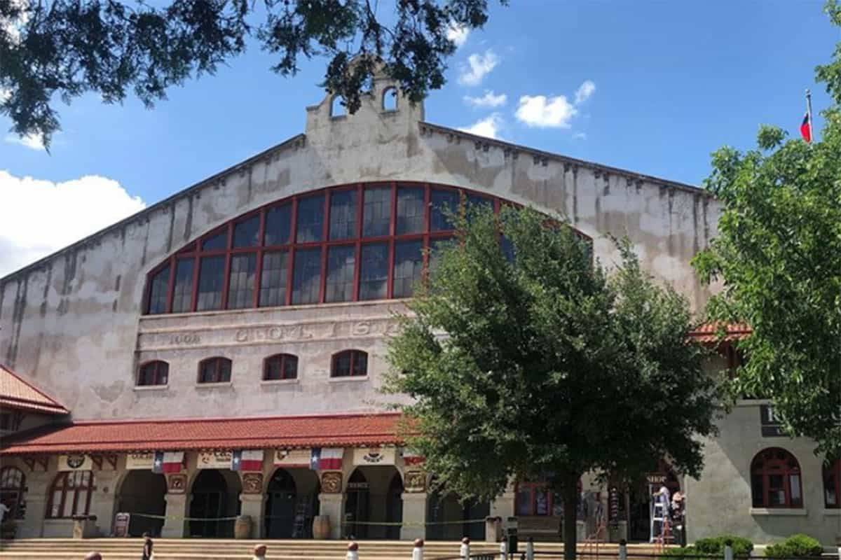 cowtown coliseum houston rodeo fort worth stockyards cowgirl magazine