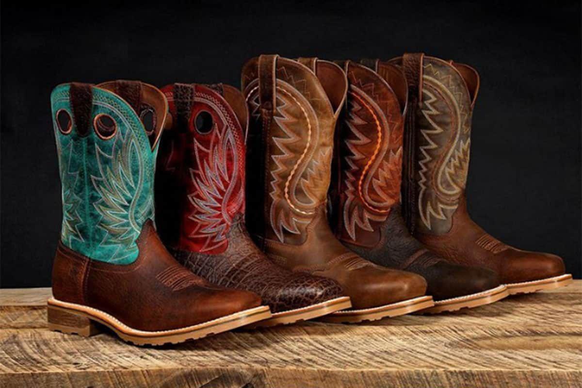 durango works with Western athletes cowgirl magazine