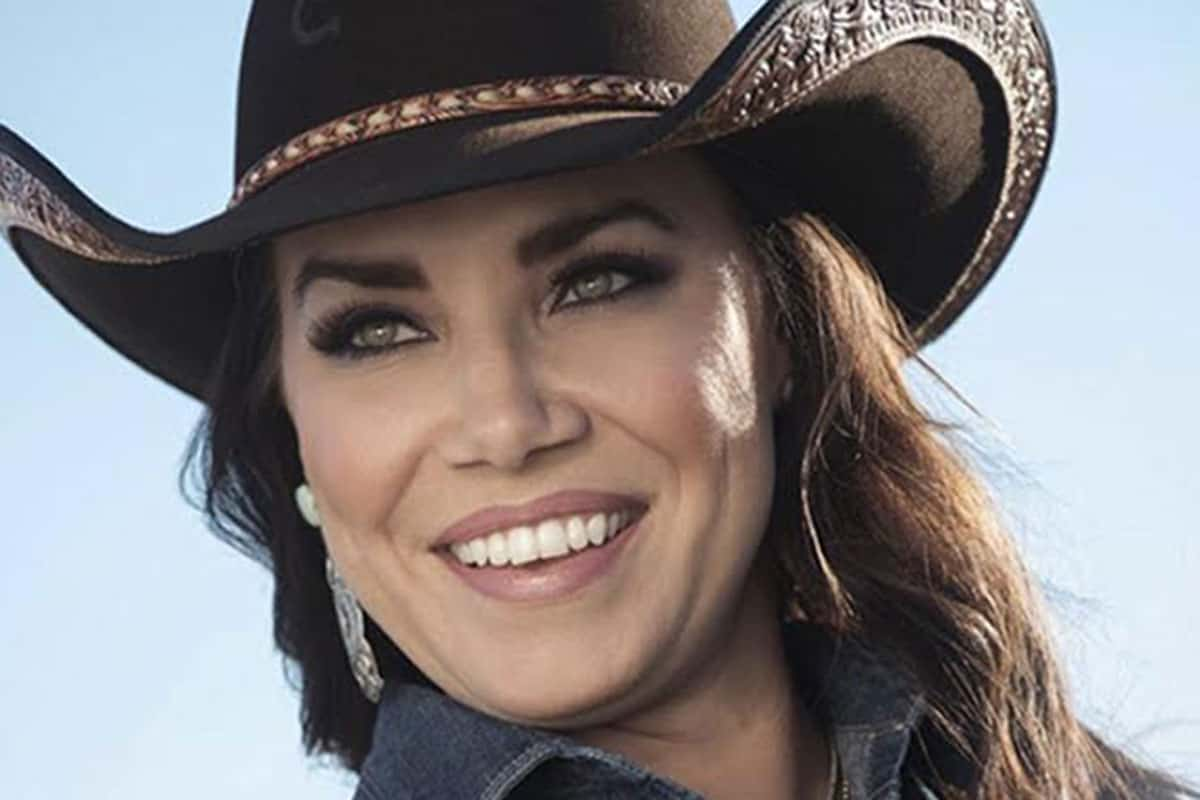 kaci riggs myers women of strong character & tenacious spirit cowgirl magazine