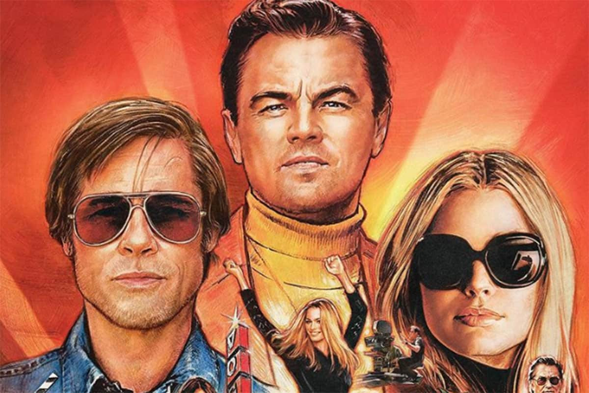 Tarantino Westerns cowgirl magazine