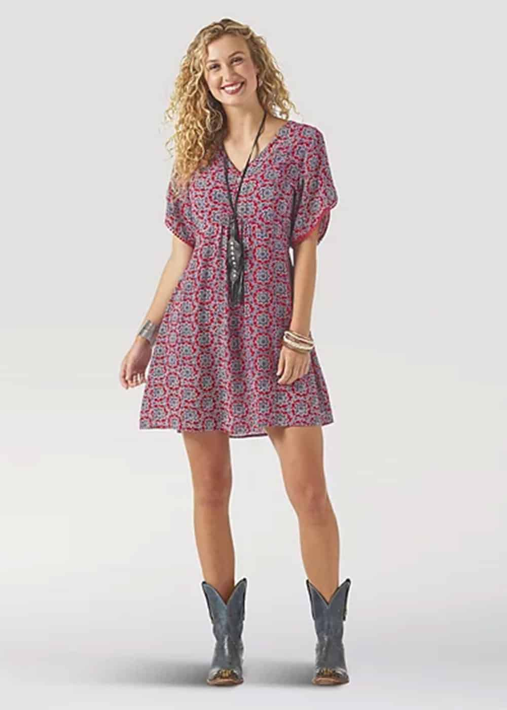 summer-ready styles wrangler cowgirl magazine