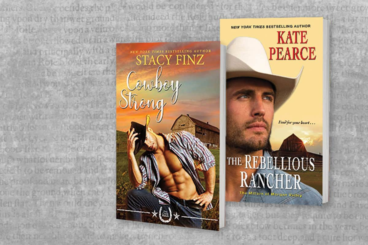steamy summer romance cowgirl magazine
