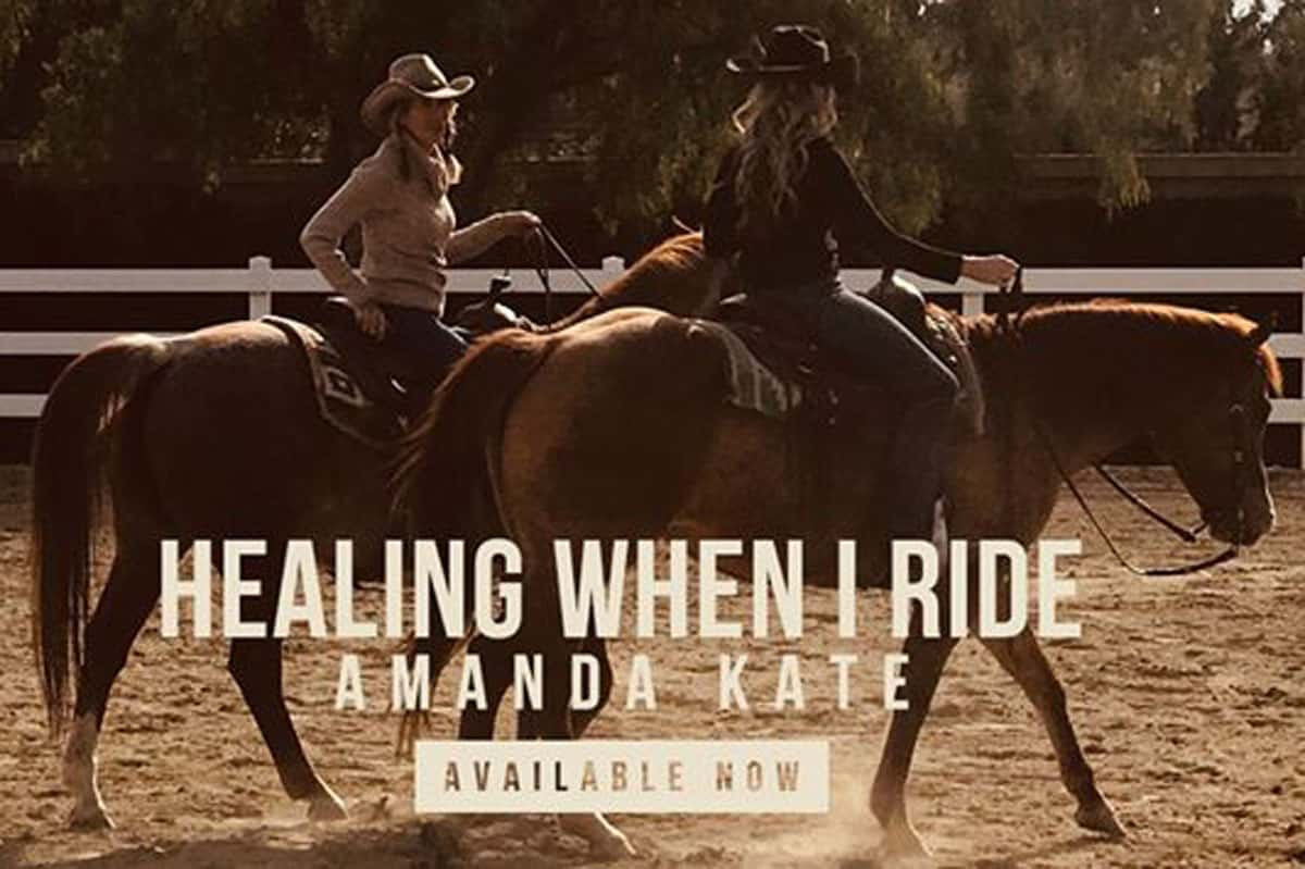 amanda kate healing when i ride cowgirl magazine