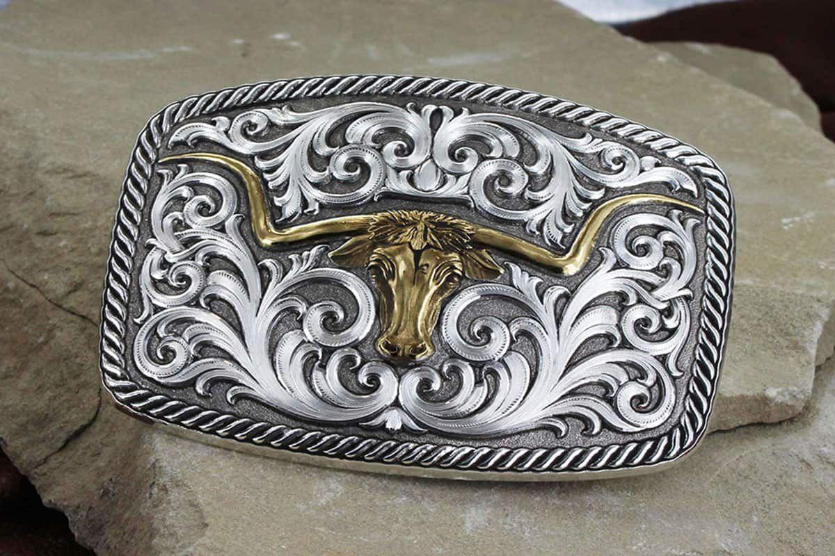 belt buckle cowgirl magazine