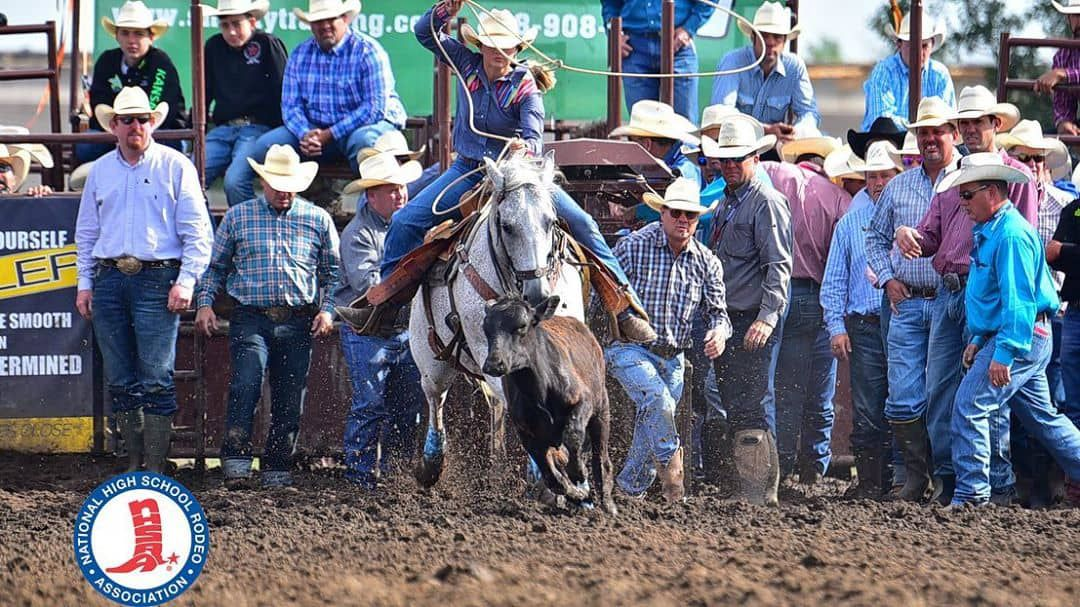 national high school finals rodeo