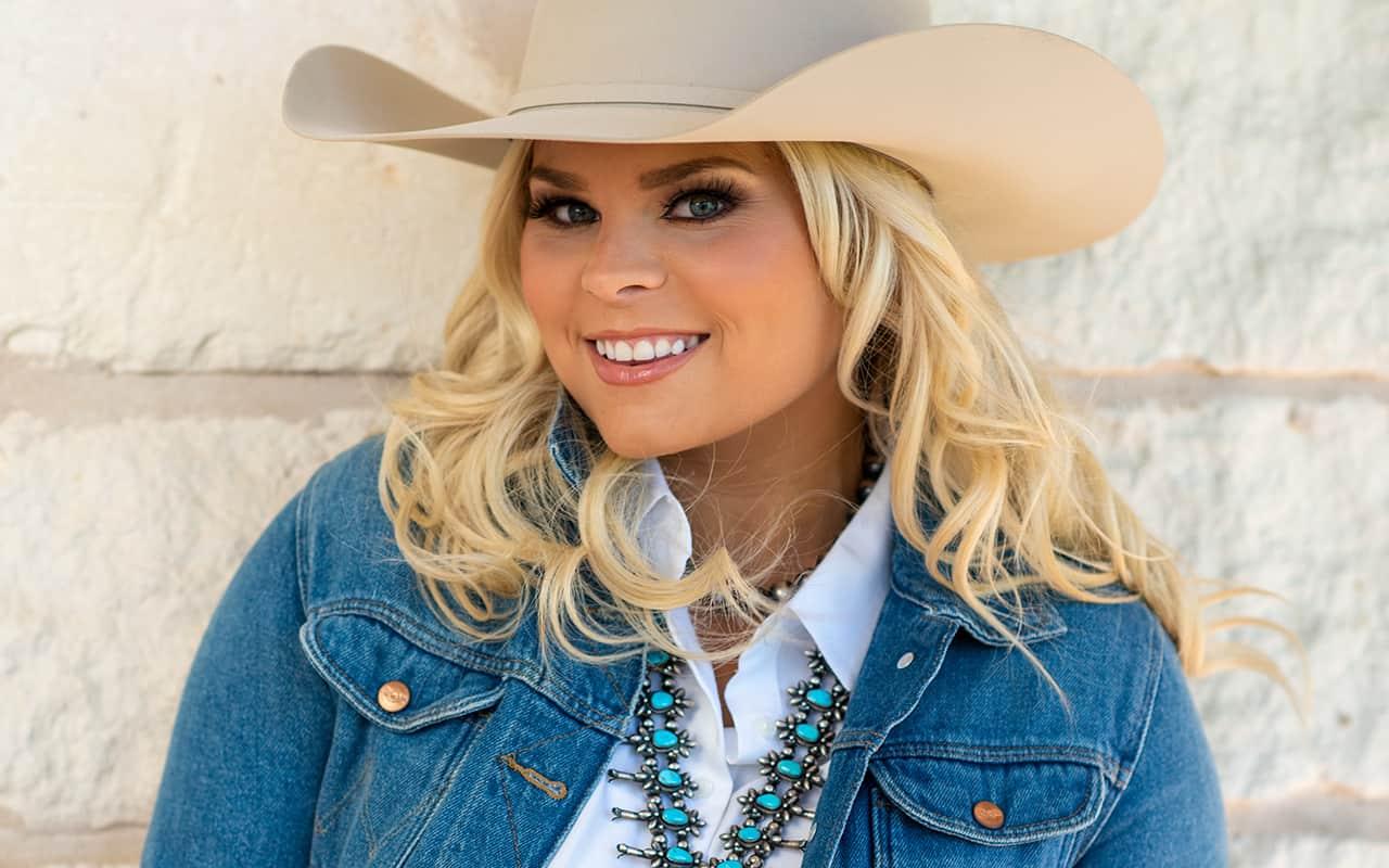 alexis bloomer's dream closet cowgirl magazine