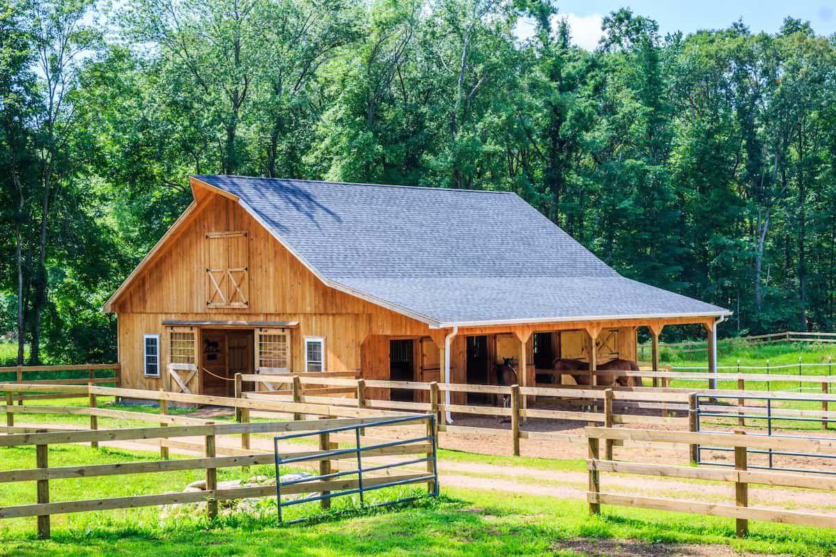 decor horse barn cowgirl magazine
