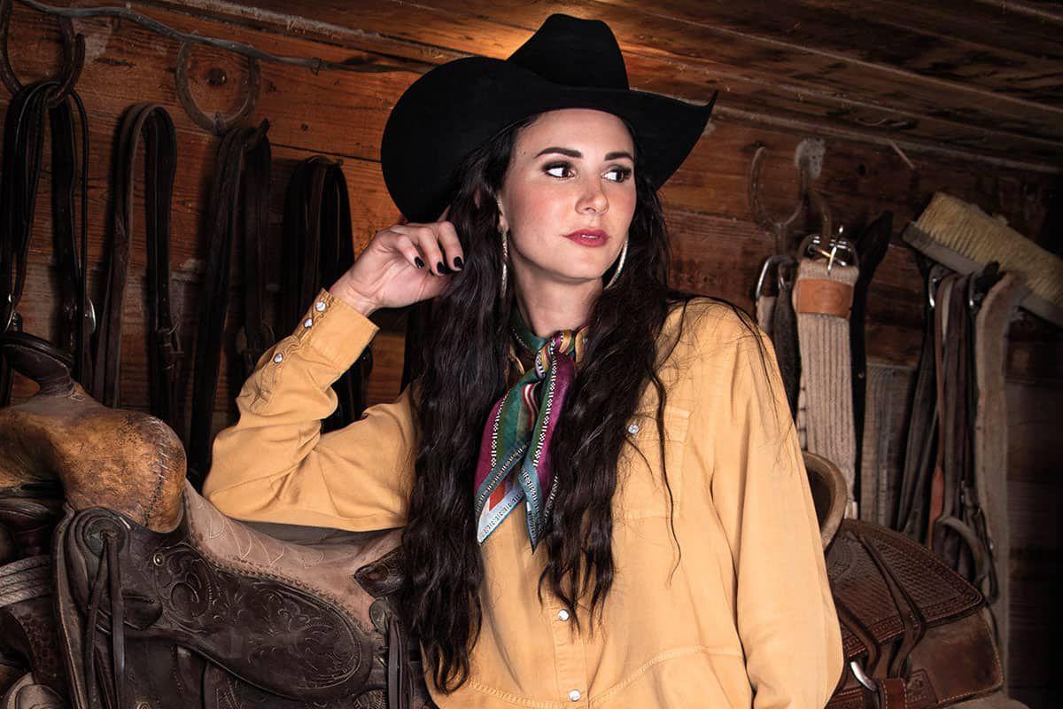denim days cowgirl magazine