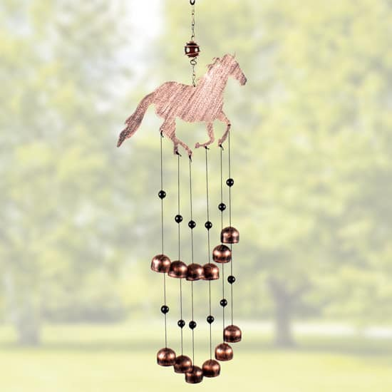 wind chime cowgirl magazine