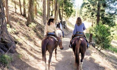 9 dra ranches cowgirl magazine