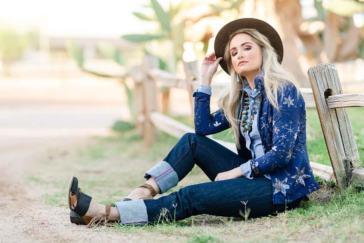 hobby horse clothing company cowgirl magazine