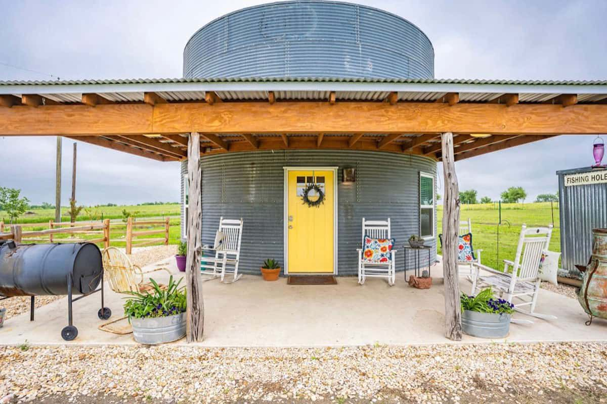 silo cowgirl magazine