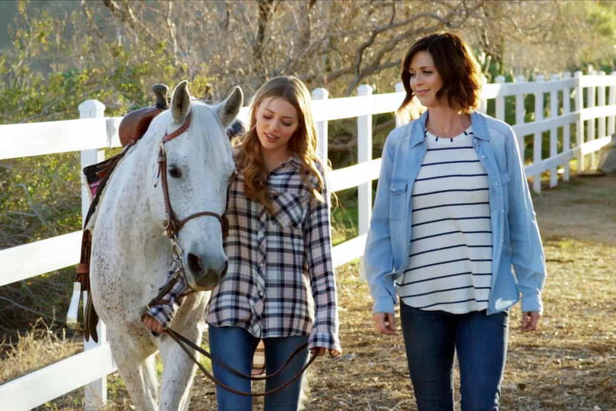 Netflix movie hope ranch cowgirl magazine