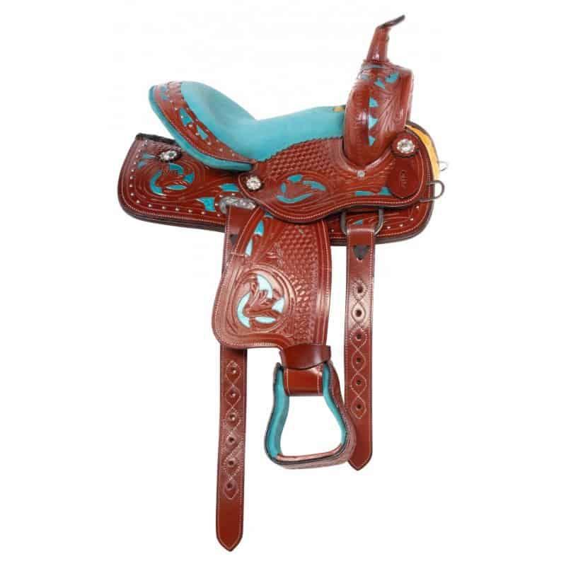 little saddle cowgirl magazine
