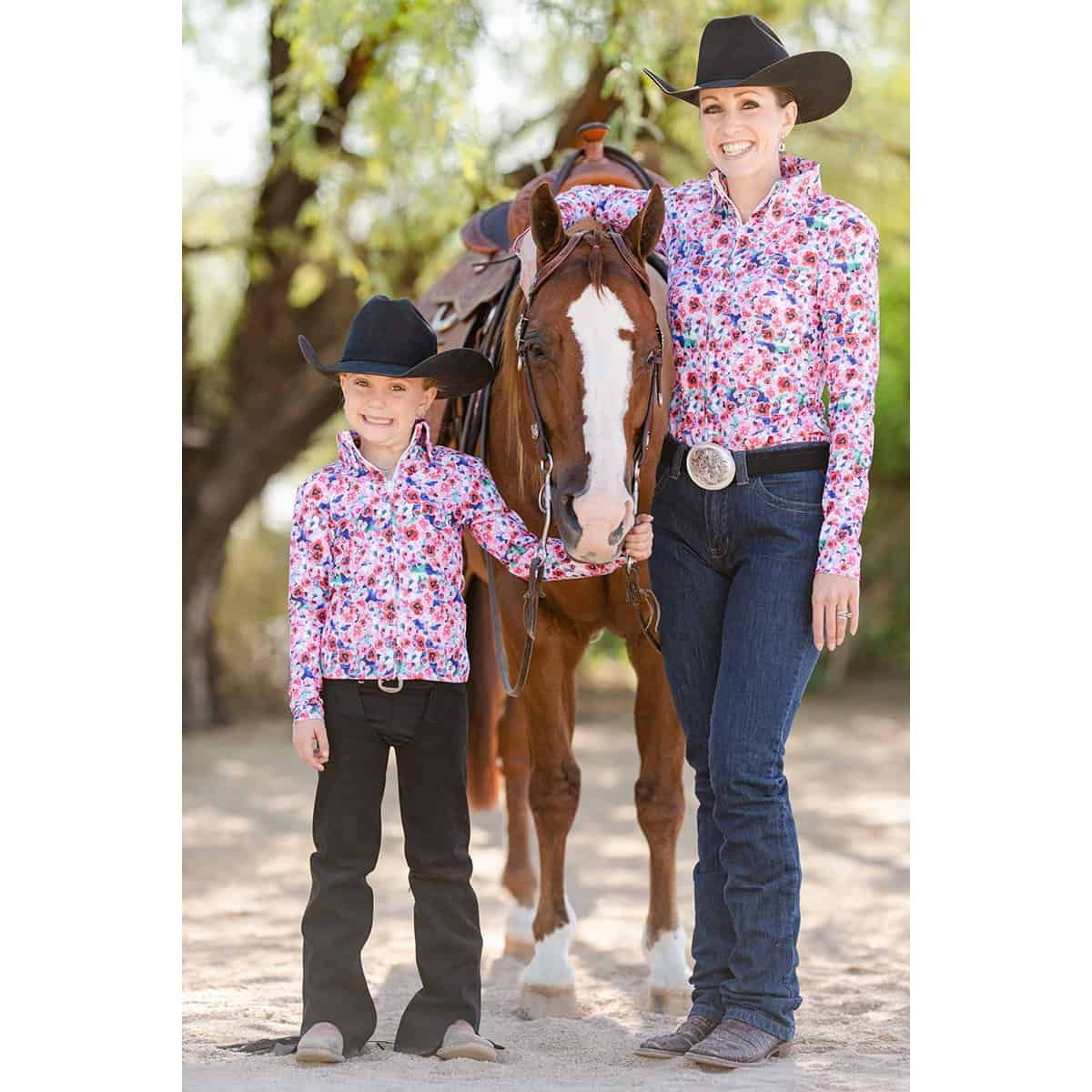 hobby horse cowgirl magazine