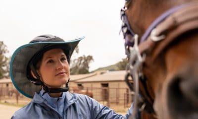 helmet brim cowgirl magazine