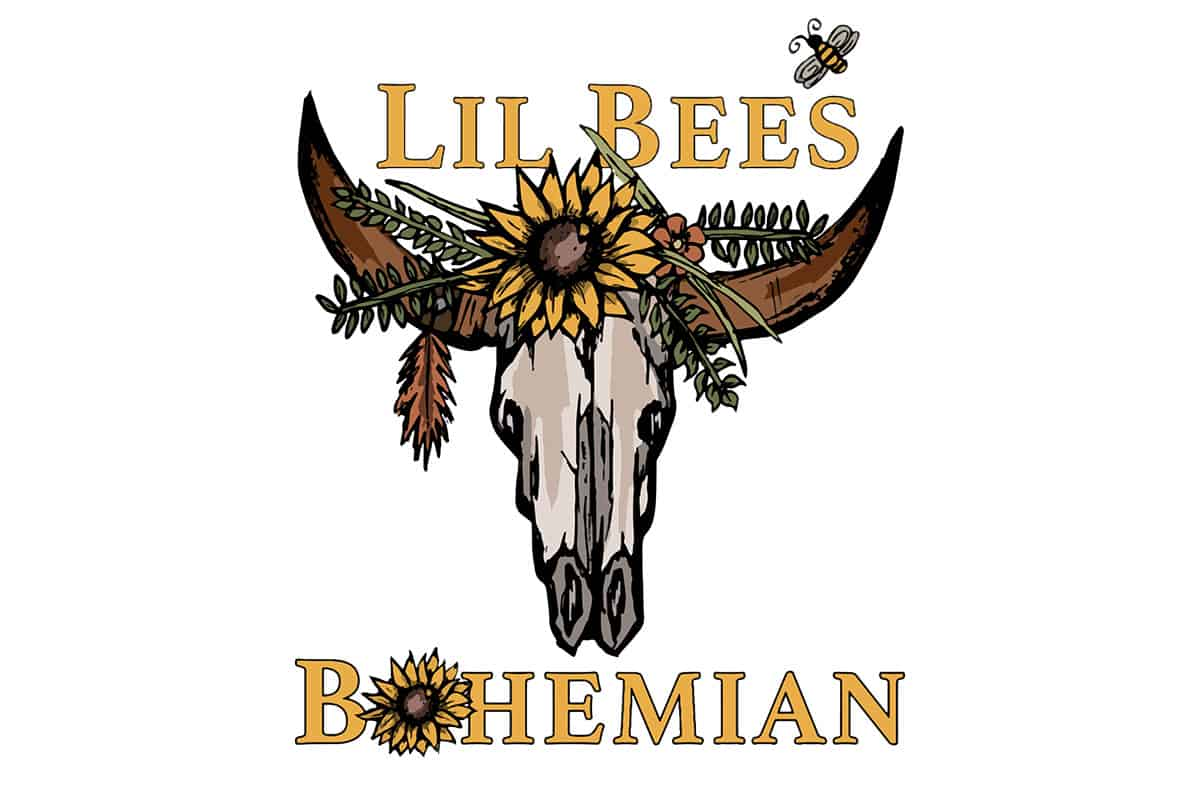 lil bee's logo cowgirl magazine