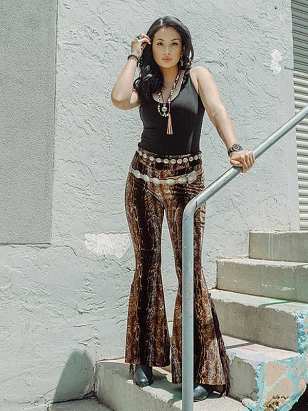 silverado apparel wild thing collection western fashion cowgirl magazine