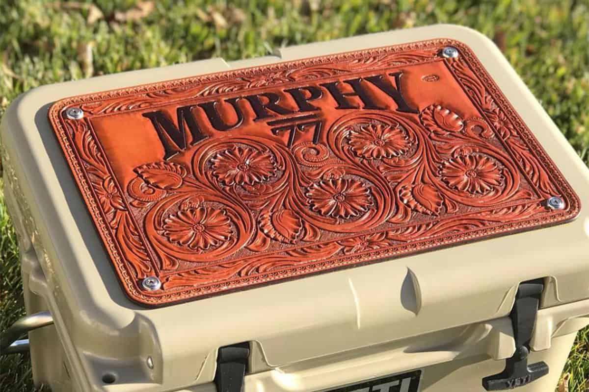 tooled leather yeti cowgirl magazine