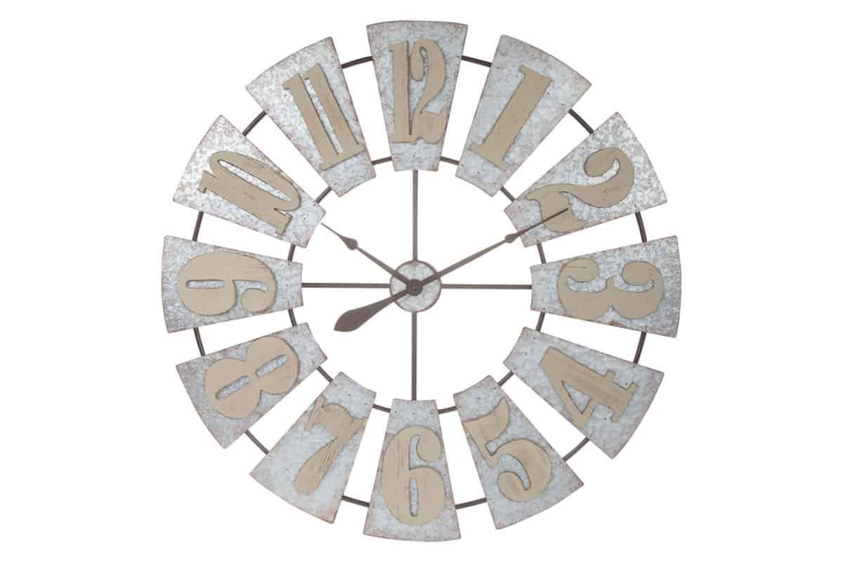 windmill clock cowgirl magazine