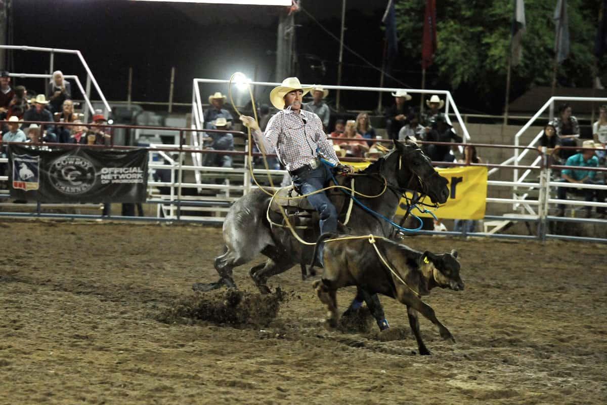 prescott frontier days cowgirl magazine