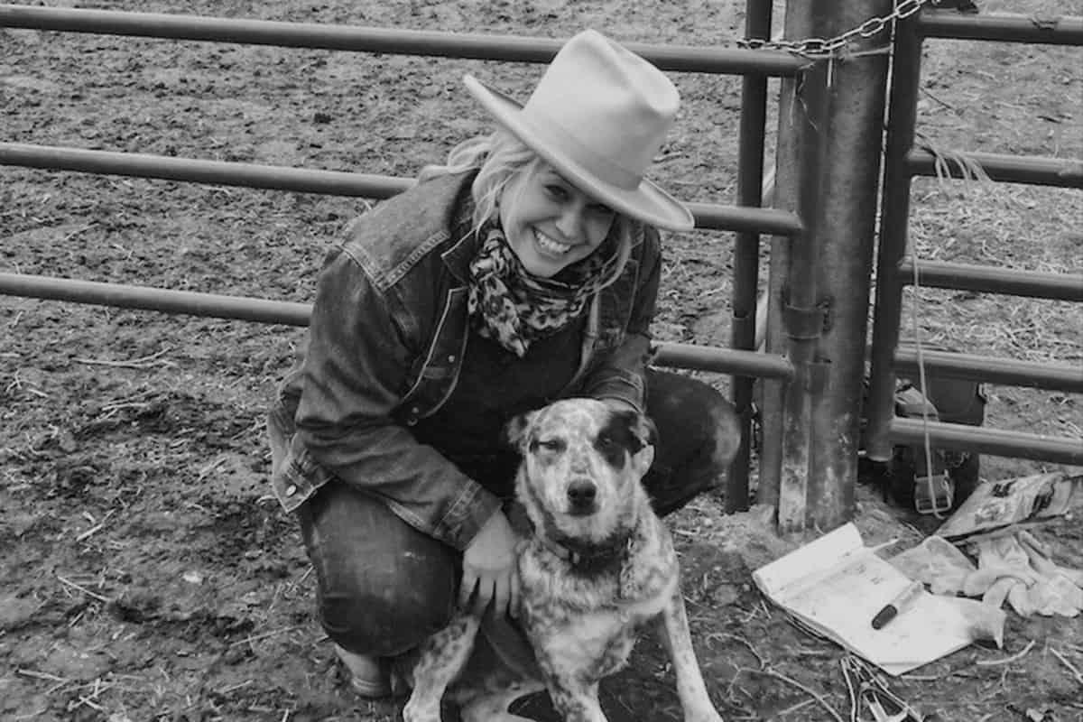 adrian cowgirl magazine