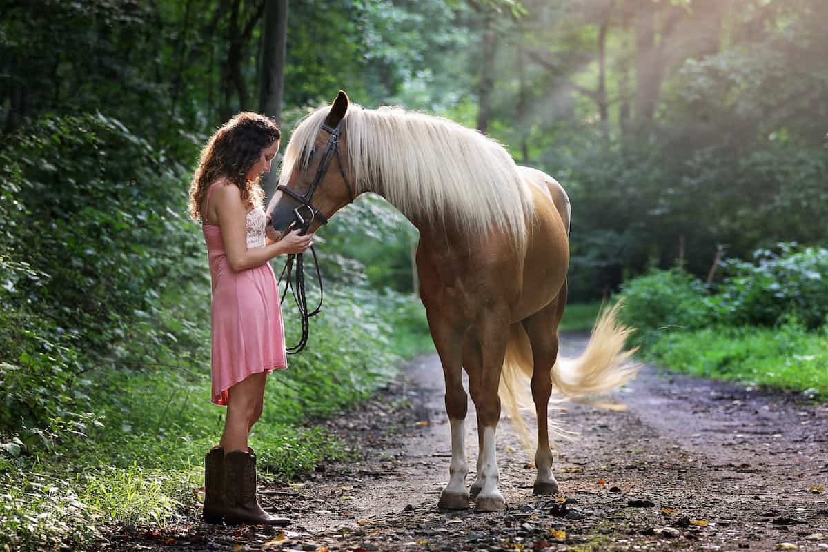 horse bond cowgirl magazine