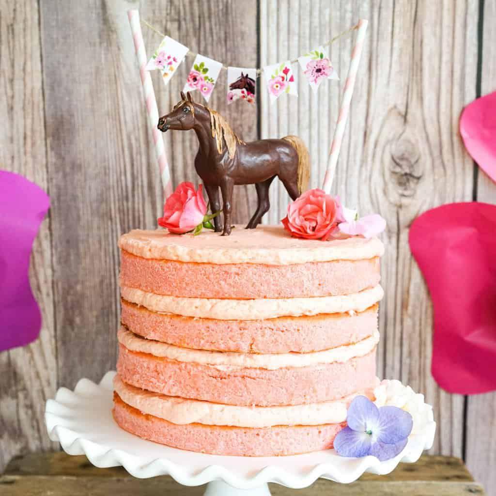 birthday cowgirl magazine