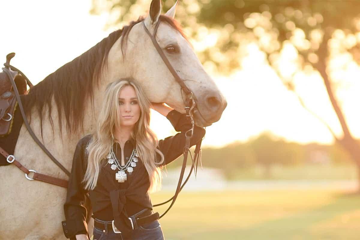 kirstie jones cowgirl magazine