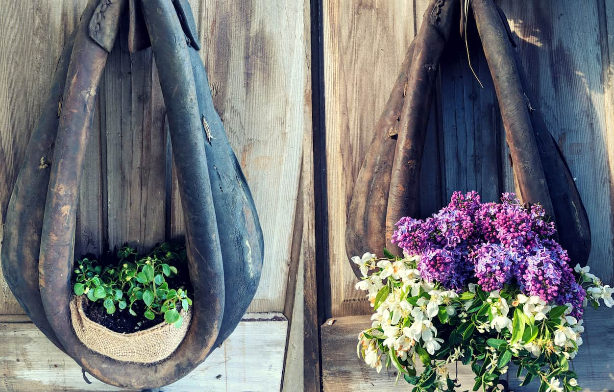 tack decor cowgirl magazine