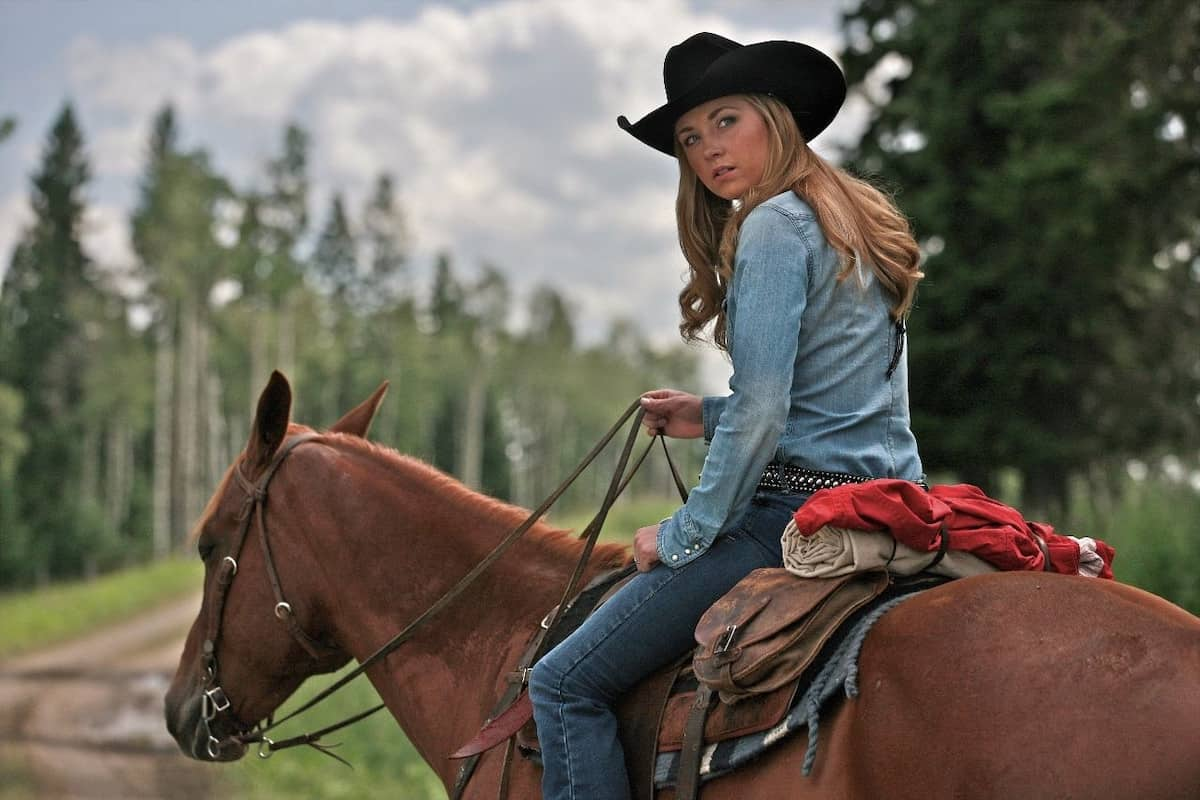 heartland cast cowgirl magazine